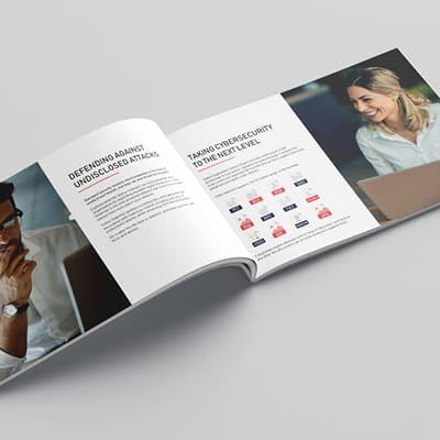 Votiro Product Brochure